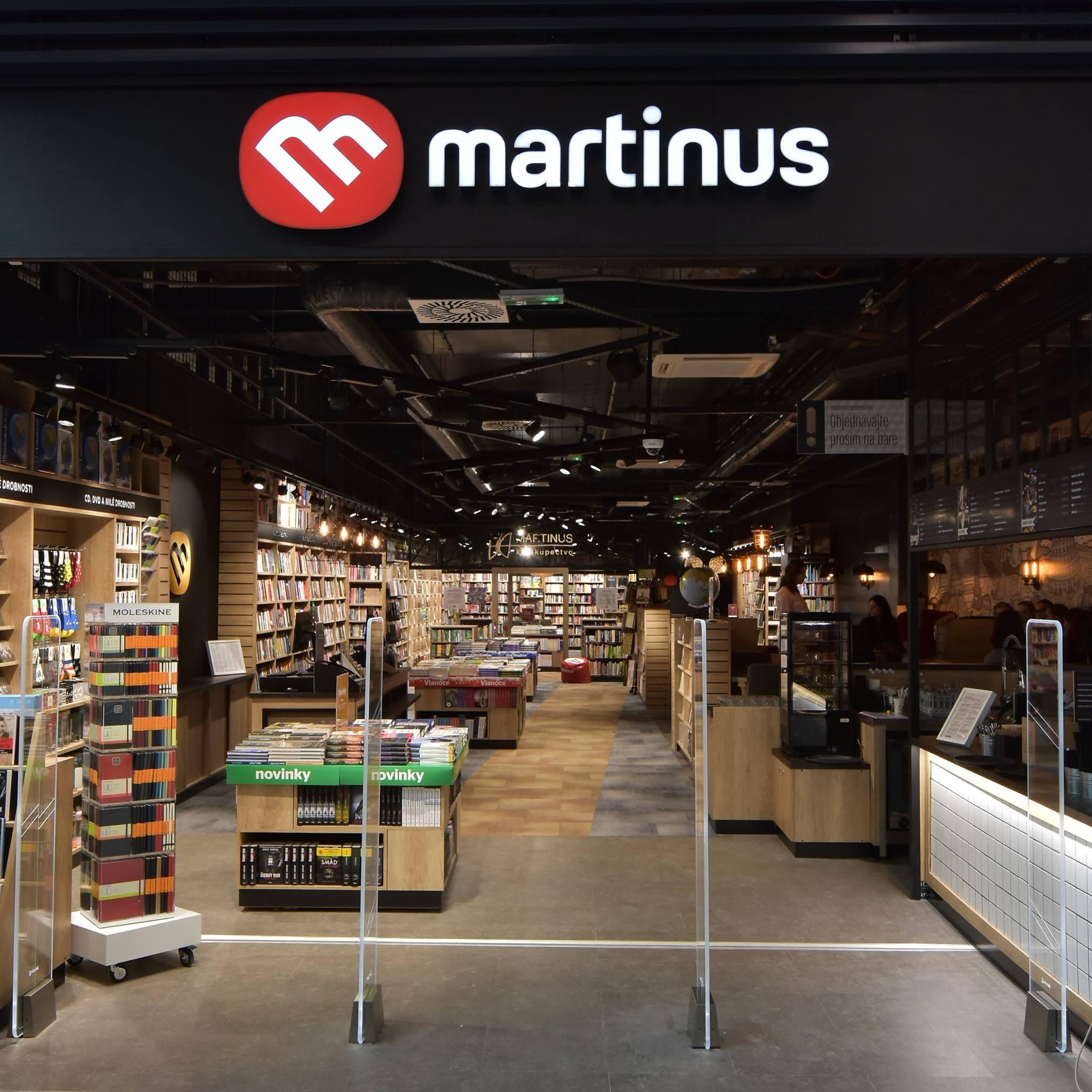 martin en martinus