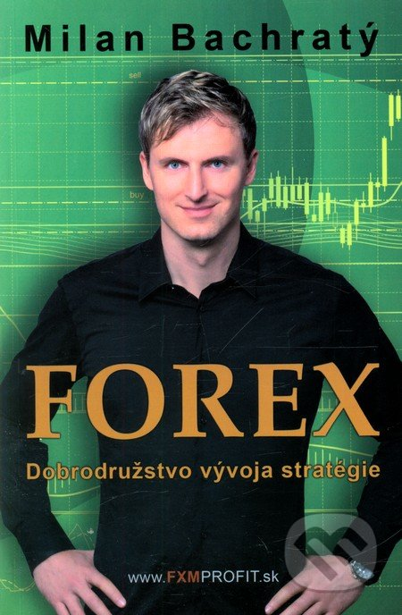 Forex trading knihy