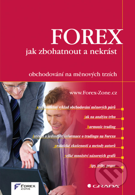 Knihy o forexu