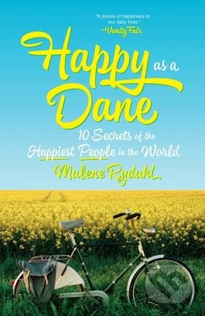 Happy as a Dane - Malene Rydahl