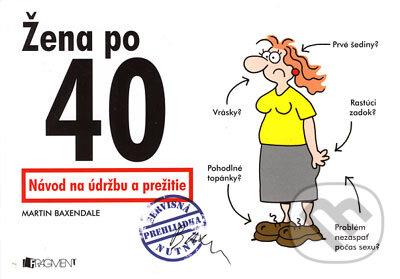 Darek k 40 narodeninm Netradin dareky, originlne