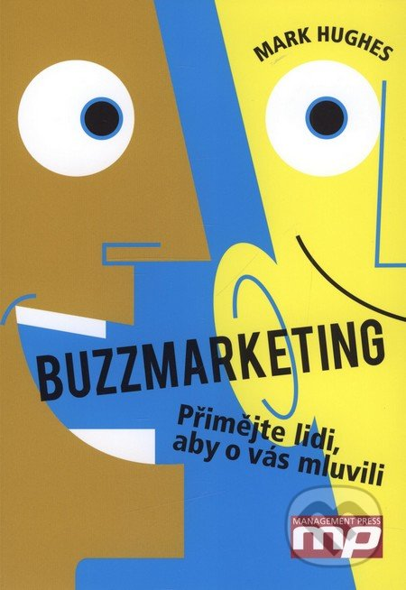 Buzzmarketing - Mark Hughes