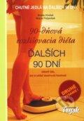 90-d�ov� rozli�ovacia di�ta - �al��ch 90 dn�  (Druh� vydanie)