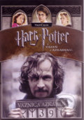 Harry Potter a väzeň z Azkabanu (1 DVD)