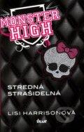 Monster High 1: Stredn� stra�ideln�