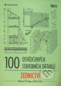 100 osv�d�en�ch stavebn�ch detail�