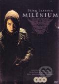 Mil�nium - Kolekce 3 DVD