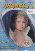 Arabela - 5 DVD