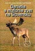 Danielia a mufl�nia zver na Slovensku