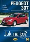 Peugeot 307: 2001 - 2008