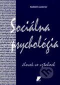 Soci�lna psychol�gia