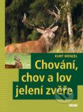 Chov�n�, chov a lov jelen� zv��e