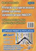 Pr�ru�ka na vypracovanie pl�nu spr�vnej v�robnej praxe (HACCP)