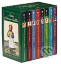 Anne of Green Gables (Complete 1 - 8)