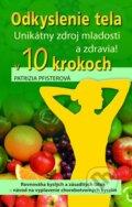 Odkyslenie tela v 10 krokoch