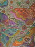 Paperblanks - Flutterbyes - MICRO - linajkov�