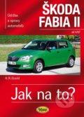 �koda Fabia II