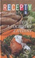 Recepty zo �ivota 5
