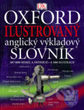 Oxford - Ilustrovan� anglick� v�kladov� slovn�k