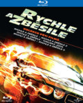 Rychle a zb�sile 1 - 5