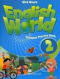 English World 2: Grammar Practice Book