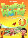 English World 3: Grammar Practice Book