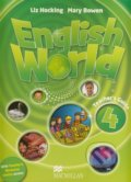 English World 4: Teacher's Guide