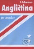 Angli�tina pre samoukov (3 CD)