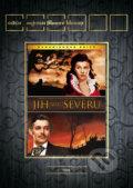 Jih proti severu - 2 DVD