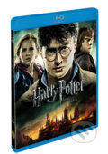 Harry Potter a Dary Smrti 2 - Blu-ray