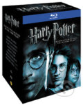 Harry Potter 1 - 7