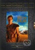 Ben Hur: V�ro�n� edice 2 - DVD