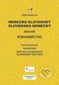 Nemecko - slovensk�, slovensko - nemeck� slovn�k