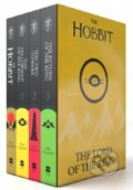 The Hobbit / The Lord of the Rings (Box Set)