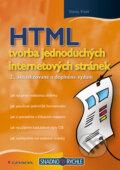 HTML - tvorba jednoduch�ch internetov�ch str�nek