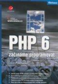 PHP 6 - Za��n�me programovat