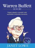 Warren Buffett hovo��