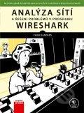 Anal�za s�t� a �e�en� probl�m� v programu Wireshark