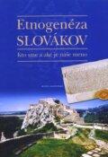 Etnogen�za Slov�kov