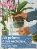 Jak pe�ovat o sv� orchideje