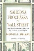 N�hodn� proch�zka po Wall Street