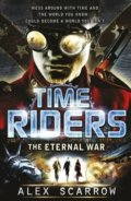 Time Riders: The Eternal War