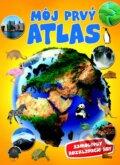 M�j prv� atlas