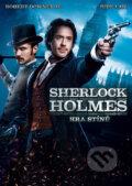 Sherlock Holmes: Hra st�n�