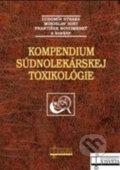 Kompendium s�dnolek�rskej toxikol�gie