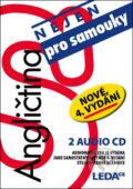 Angli�tina nejen pro samouky (CD)