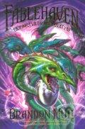 Fablehaven 4: Tajomstv� dra�ej sv�tyne