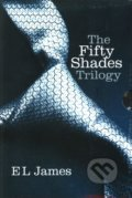 The Fifty Shades Trilogy