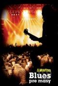 Blues pre masy