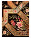 Paperblanks - di�r 2013 - Filigree Floral Ebony  Ultra